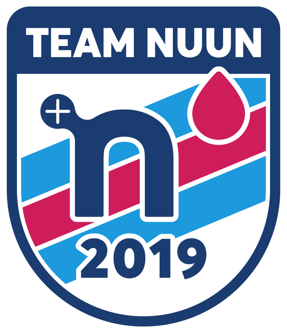 Team Nuun logo